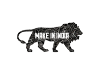 Make in India | External link that open in new window